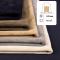 Štiepenkový velúr – double bend 0,8mm