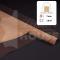 Prémiový full grain velúr – double bend 2mm