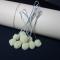 Vlnené bambuľky 10ks