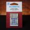 Strojové ihly na kožu Schmetz